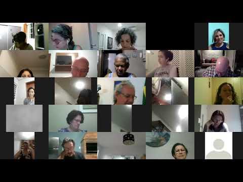 Ordens do Amor - grupo de estudos #16 - 12/02/2019