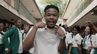 Nasty C   Strings And Bling [Official Music Video]