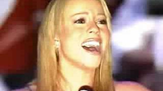Марайя Кэри, Mariah Carey - National Anthem