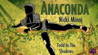 "POP SONG REVIEW: ""Anaconda"" by Nicki Minaj"