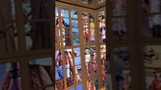Inspiration shopping women's wear, Milan, Christian Dior
