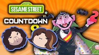 Sesame Street Countdown - Game Grumps