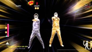 Just Dance 2014: Get Lucky - 5 Stars