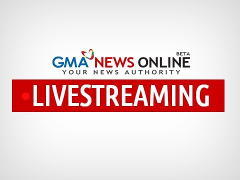 LIVESTREAM: Pres. Duterte's press conference