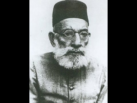 Hasrat Mohani aur Aligarh I Inquilab Zindabad I Baatein Aligarh Ki (10)