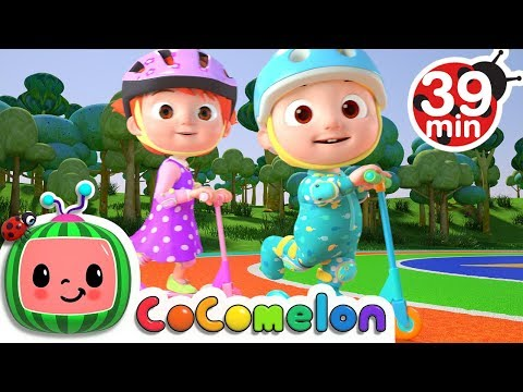 """""""No No"""" Play Safe Song 