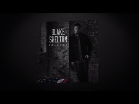 Blake Shelton - God's Country (The Motion Graphic Series)