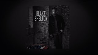 Blake Shelton   God's Country (The Motion Graphic Series)