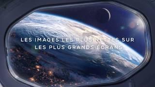 Campagne d'affichage Cinéma Pathé Plan de Campagne.