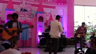 LYLA - MANTAN KEKASIH (Summarecon Mall Bekasi-15 Maret 2015)