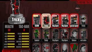 Madness Project Nexus Gameplay 9