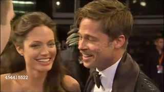 Angelina Jolie & Brad Pitt (Brangelina Love Tribute) - Young Forever