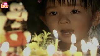 Nhạc Thiếu Nhi Xuân Mai 3 Tuổi ♫ Bắc Kim Thang ♫ Chúc Mừng Sinh Nhật Happy Birthday To You
