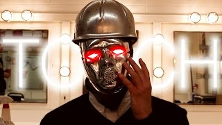 """Daft Punk - """"Touch"""" Unofficial Music Video"""