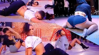 GIMS, Maluma - Hola Señorita (Maria) [Official Clip Video] - Dancer: Jade Chynoweth
