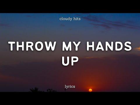 Chris Nasty - Throw My Hands Up (feat. Reigns) (Lyrics)