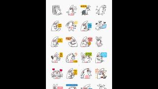 Update 12/2016 : Hướng dẫn lấy point để tải sticker trên Line Chat cho Android