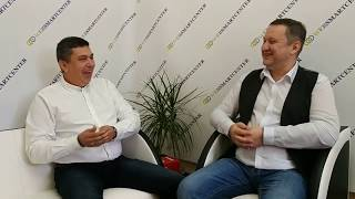 Яцуненко Сергей и Константин Галюк о выставке PSY & COACH EXPO