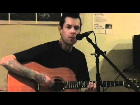 "AHSTYN - ""Relate"" ( Live at Jitters, Santa Barbara, CA 1-26-11 )"