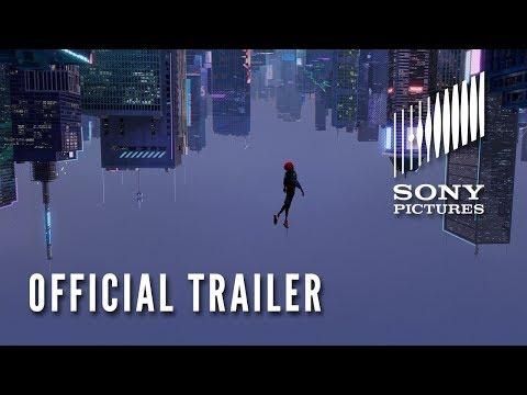 Spider-Man: Into The Spider-Verse (International Teaser)