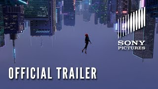 SPIDER-MAN: INTO THE SPIDER-VERSE – International Teaser Trailer
