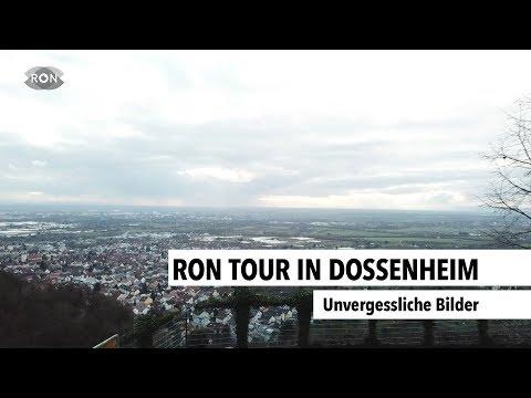 RON Tour in Dossenheim | RON TV