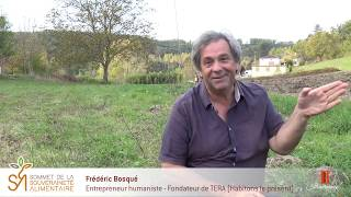 Les extraits du Sommet #017 – Frédéric Bosqué