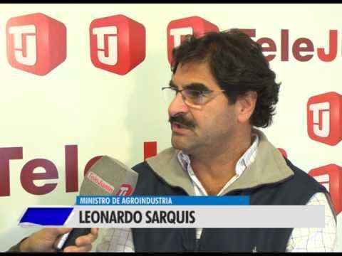 Entrevista a Leonardo Sarquis
