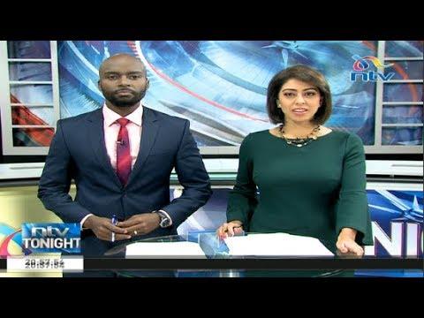 NTV Kenya Live Stream || NTV Tonight with Mark Masai & Smriti Vidyartrhi