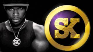 50 Cent - Non Stop  (Street King #4) NEW 2011 October (HQ)