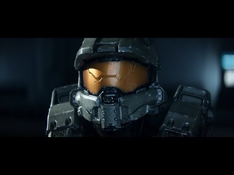 Halo: The Master Chief Collection Launch Trailer thumbnail