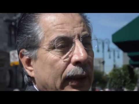 Jesús Ortega, líder NI del PRD, pide trabajar en el artículo uno