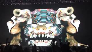 EXCISION & MONXX & Walter Wilde - The Trip Wonky Song 😵😵