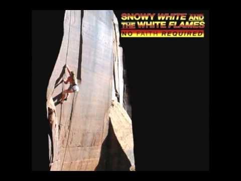 Snowy White - Canyon