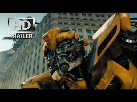 Transformers 3 - Dark of the Moon | [HD] OFFICIAL trailer #2 US (2011)