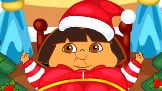 Dora the Explorer - Fat Dora Eat Eat Eat Full Episodes in English Cartoon Games Movie New 2015 Dora