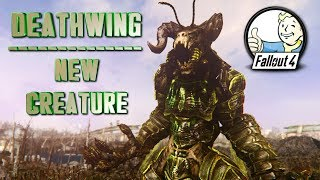Deathwing - Fallout 4 SMS