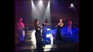 Dr Alban feat Nana Hedin & Martina Edoff - Sing Hallelujah (Live)