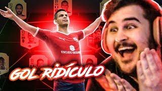 SÓ GOL RIDÍCULO NA WEEKEND LEAGUE! FIFA 20 Ultimate Team