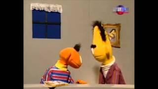 Bernie und Ert #10 Karate