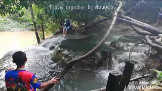 preview picture of video 'น้ำตกร้อน #Travel together by ตันหยง'