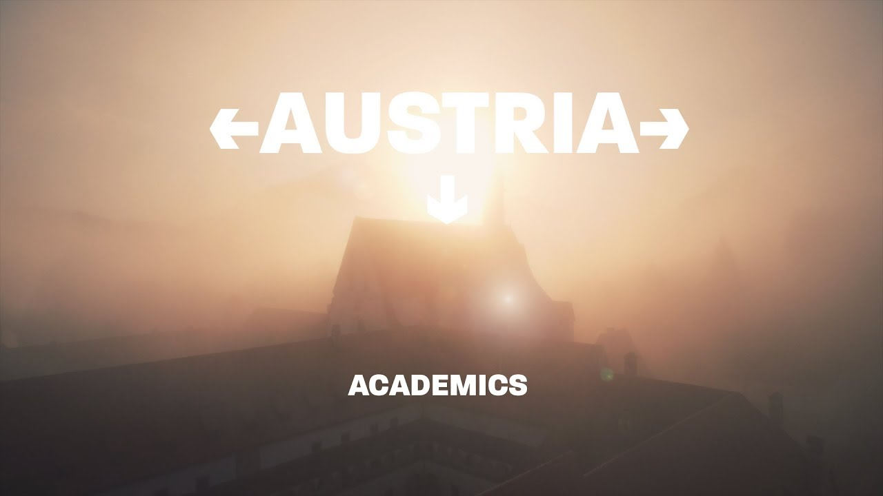 The Austria Program - Academics