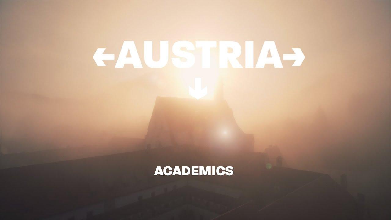 The Austria Program - Academics