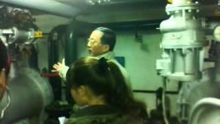 preview picture of video 'Thưc tập Hòa Bình - Tham quan nhà máy P2'