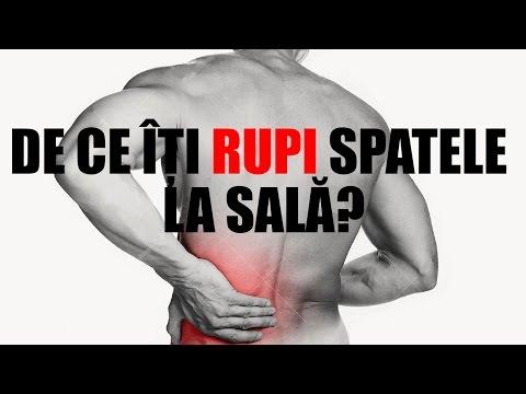 Youtube ameliorează durerea articulației genunchiului