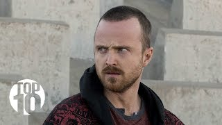"""The Top 10 Jesse Pinkman """"Bitch"""" Quotes (Breaking Bad)"""