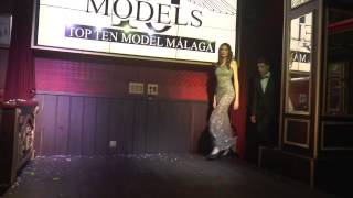 Top 10 Model Málaga