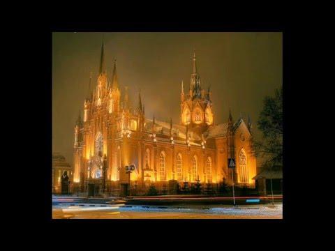 Церковь в кисельне