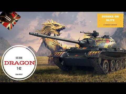 [Video] Contributor Review: Type 62 Dragon