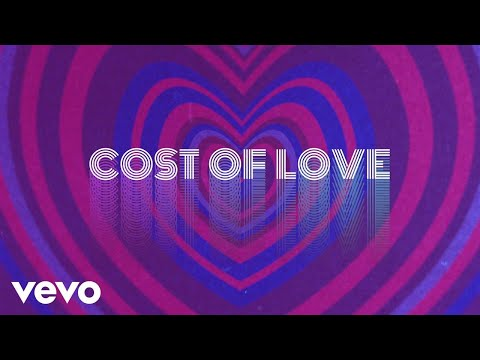 Elkie Brooks - Rising Cost Of Love (Lyric Video)
